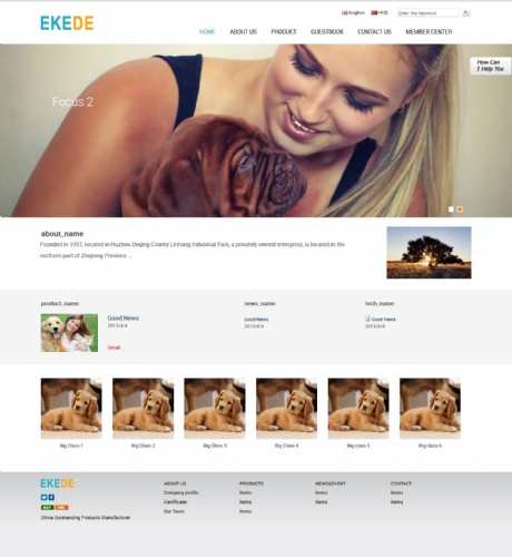 Relative template style1-18
